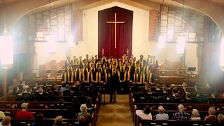 THERE WAS A TIME  • 2017 CENTRAL ISLIP CONCERT CHOIR