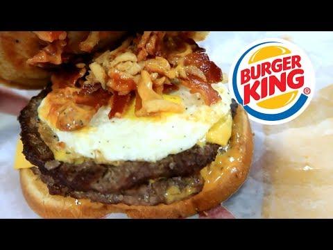 Burger King Farmhouse King (Barstow, Calif.) - Beyond Vegas