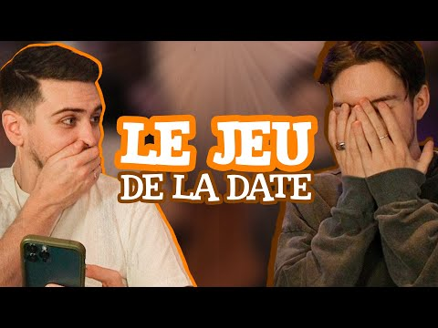 Youtube: LE JEU DE LA DATE! – SEB (ft. JOYCA)
