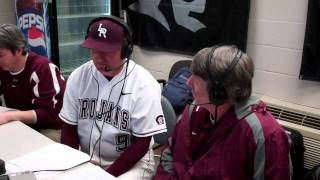 BB: Scott Norwood Post-Game UAPB Interview (Feb. 17, 2012)