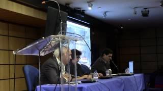 MODELO DE GESTÃO RODO-FERROVIÁRIO - Fusão das empresas - REFER, EPE e EP,SA - Debate 1