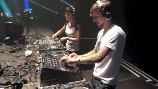 Eto & Gab aka Motormorfoses @ Apokalypsa New Age (2013) (CZ) Full Video Set
