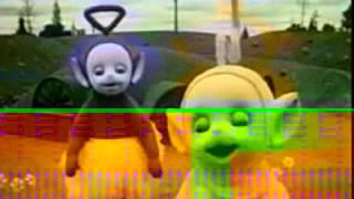 Baixar Parodia de los teletubbies 2// LALA JODER, NO QUIERO EL TUTU! //(Por Luna y Maria)