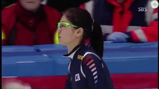 Gambar cover 2012-13 쇼트트랙 월드컵 6차 1500m 준결 심석희