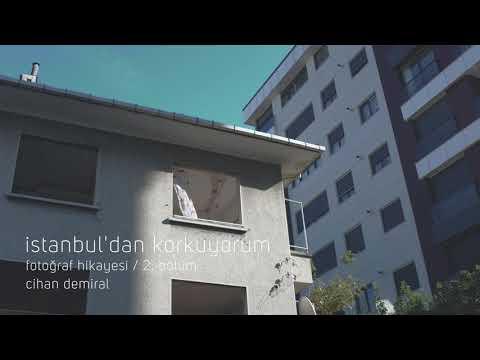 istanbul'dan korkuyorum: sekans #2 [teaser · fotoğraf hikaye]