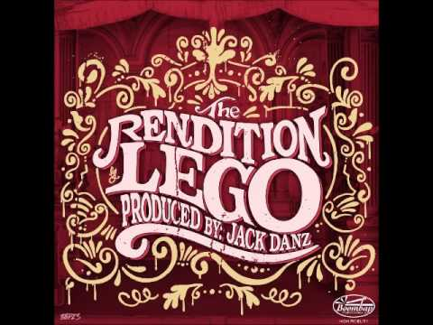 Lego - 'The Rendition' LP (Full Album) BBP Official (BBP23)