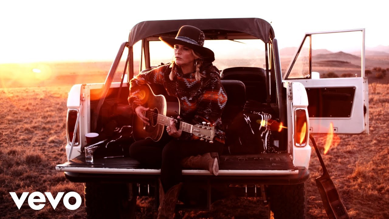 Miranda Lambert Feat. Jack Ingram & Jon Randall - Tin Man