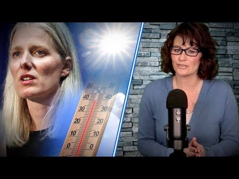 "Liberals spend nearly $900K to study WRONG ""extreme temperatures"""