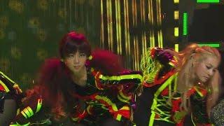 【tvpp】kara lupin club ver 카라 루팡 클럽 버전 2010 korean music festival live