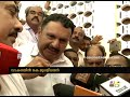 Lok Sabha Election 2019 ; Will Fight Against Violence In Politics Says K Muralidharan