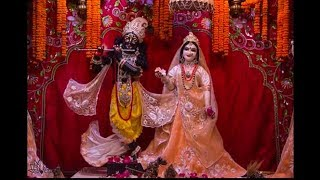 Vibhavari Sesa (iskcon morning aarti)    HG Swarupa Damodar Das