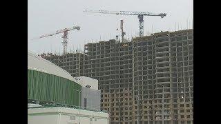 Глава Красноярска отозвал разрешения на строительство 39 жилых домов