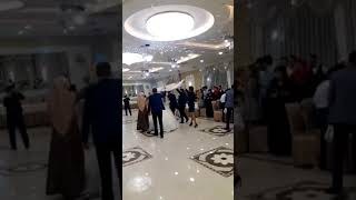 Свадьба узбекская Астрахань