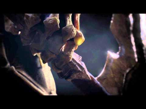 Darksiders II Death Lives Teaser Trailer - Official FR