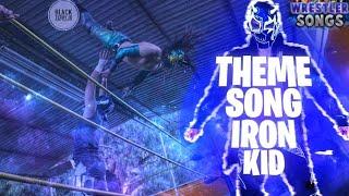 AAA: Iron Kid ▶ Theme Sony (Diggin' Up The Heart)