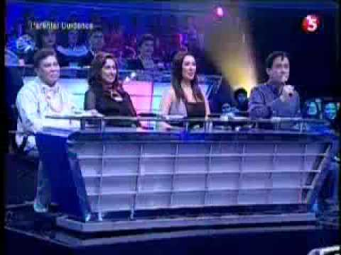 Philippine Genesis X Dance 2000 Talentadong Pinoy