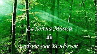 · Serenidad · Beethoven · Serenity ·