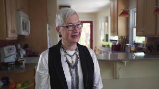 Part 3: Gerda Saunders: A Video Diary of My Dementia - It's All Downhill from There