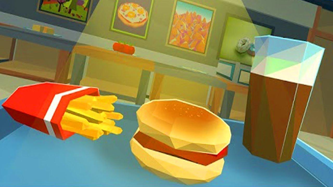 Top 10 Juegos De Cocina Para Android Ios Apploide Youtube
