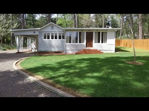 Real Estate Video Tour: 7185 Clark Rd. Paradise, CA 95969