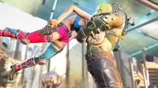 Injustice 2: 15 Most Brutal Super Moves