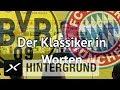 Von Uli Hoeneß bis Michael Zorc: Der Klassiker in Worten | Borussia Dortmund - Bayern München| Spox