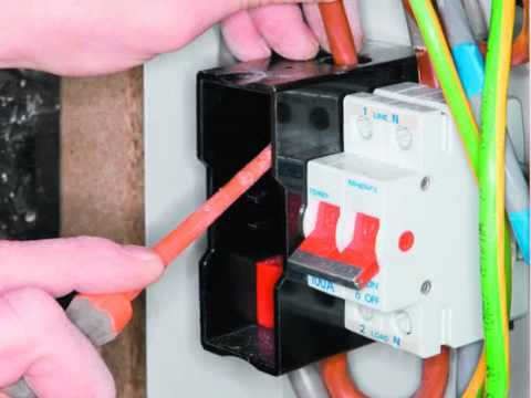 Electricians - AR Maintenance And Building Services