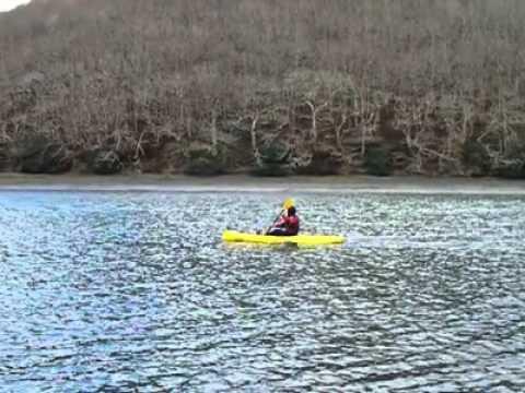 Ocean Kayak Tetra 10 Review Youtube