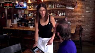 The Sandwich Bar - Astoria, NY