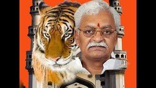 Tiger Ale Narendra - History