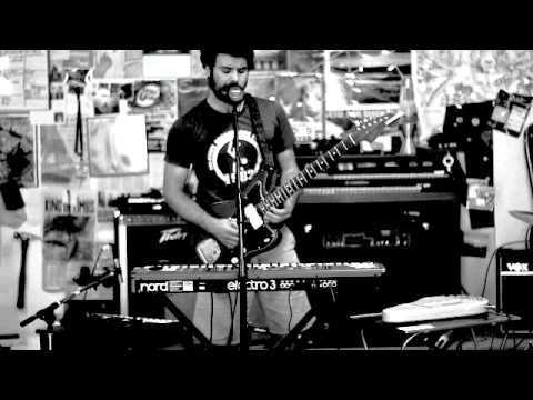 World at Large(Modest Mouse Cover) by Jesse Northey
