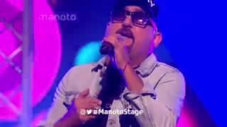 اجرای شهرام آذر در برنامهی نوروزی استیج من و تو