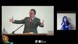 Mais cristianismo [Mateus 5.13-20] Rev.  Breno Prudente - 26/09/2021 MANHÃ