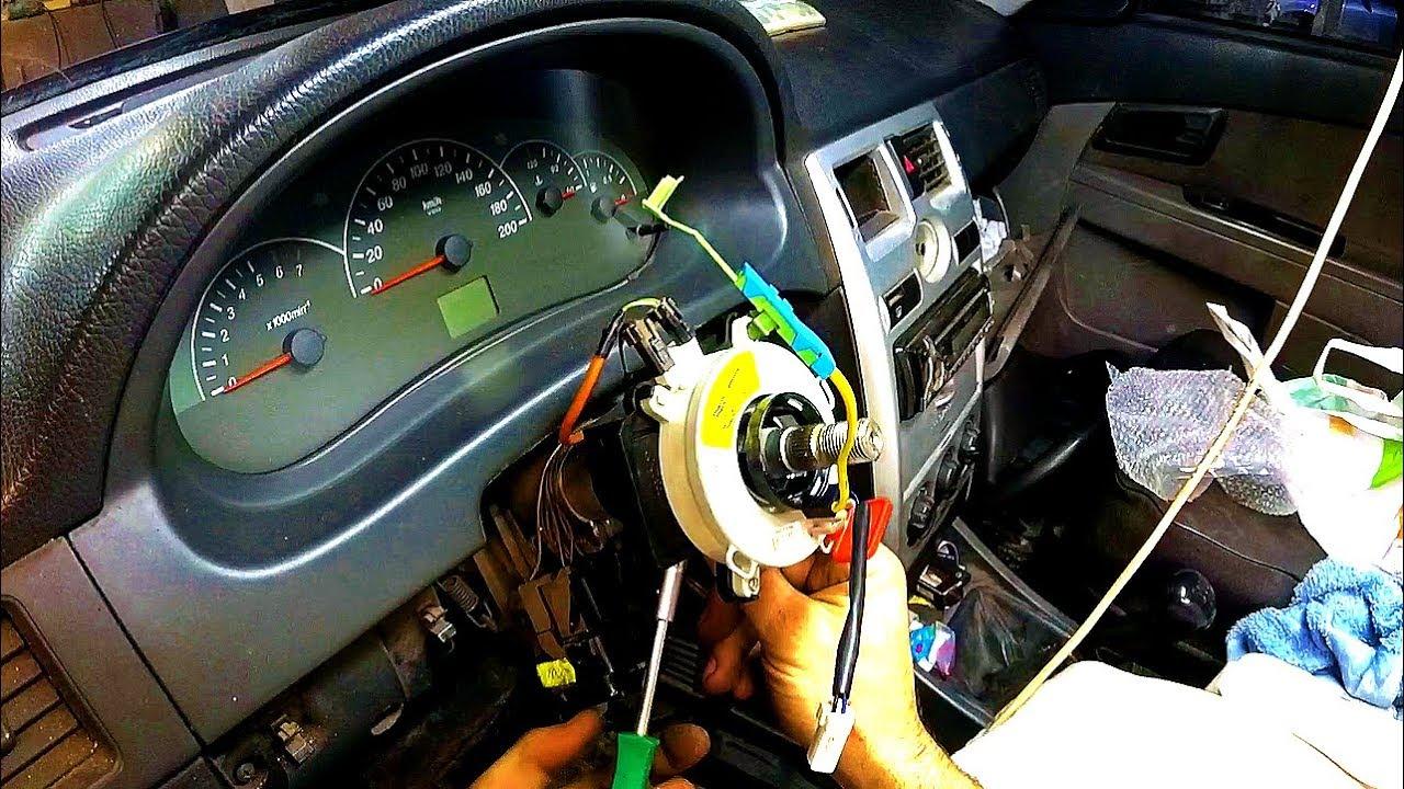 Электроусилитель руля на ВАЗ-21134 - YouTube