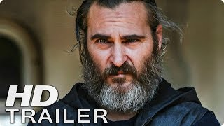 A BEAUTIFUL DAY Trailer 2 Deutsch German (2018)