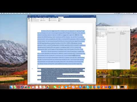 Improving Endnote Efficiency in 2 Steps
