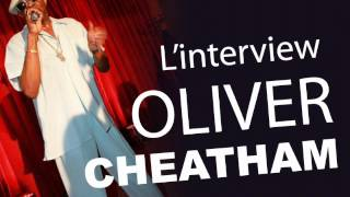 Interview Oliver Cheatham Get down saturday night.mp3