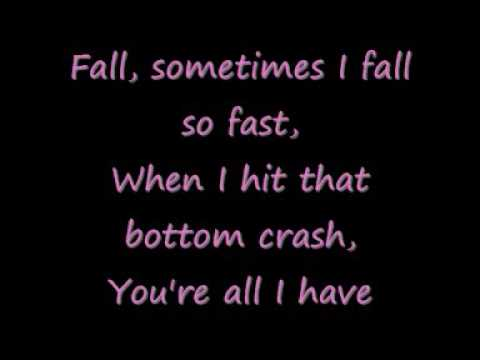 Ashlee Simpson - Pieces of Me lyrics