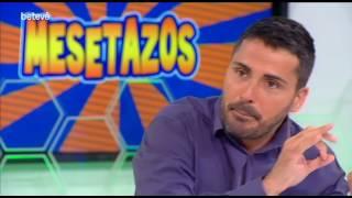 Los Mesetazos de Victor Lozano - La Porteria BTV [15/06/2017]