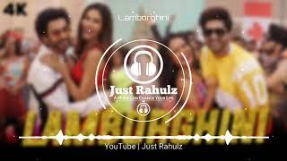 Lamborghini (8D AUDIO) | Jai Mummy Di l Neha Kakkar, Jassie G Meet Bros | 3D Surrounded Song | HQ