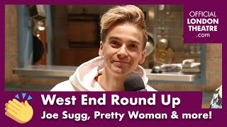 West End Round Up Ep.11 - Joe Sugg Interview, & Juliet and more!