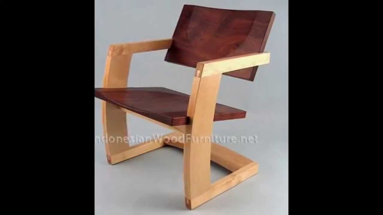 eames lounge chair original wood youtube
