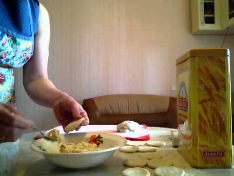 Как раскатать тесто для пельменей