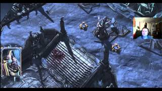 MrPink zockt #62 : Starcraft 2 - Legacy of the Void - Mission 7 @ schwer