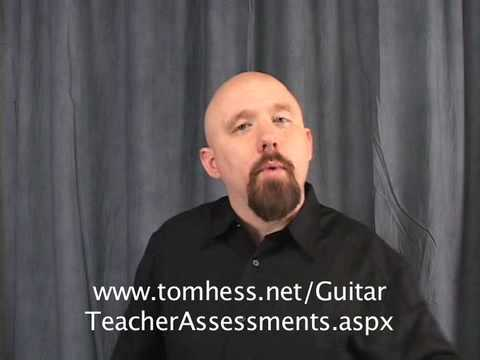A Music Teaching Method