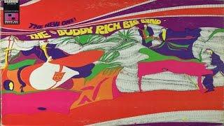 Buddy Rich Big Band - The Rotten Kid