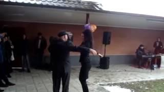 Осетинская  свадьба,Царикаевы(, 2017-02-09T11:10:11.000Z)