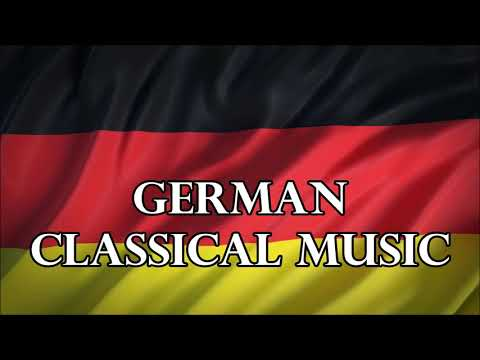 German Classical Music - Great German Composers