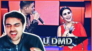 So Sweet, Ayu Ting Ting feat Mahesya [HUMKO HUMISE CHURA LO] - Kilau DMD (19/2) Reaction