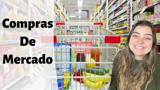 COMPRAS DE MERCADO - Só guloseimas #744